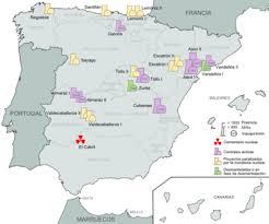 NUCLEAR ESPAÑA